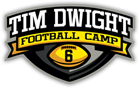 Tim Dwight Camp Logo